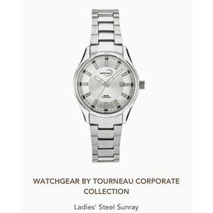NEW Womens Watchgear Watch by Tourneau